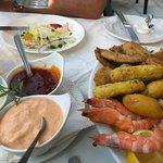Billede af J.J.'s Cafe del Mar