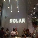 Photo of Nolan