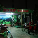 Emek Saray Restaurant Foto
