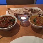 Raval Indian Brasserie & Bar Photo