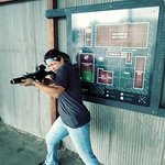 Foto van Battlefield Colorado