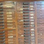 Foto Museo della Carta