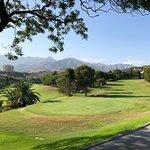 Foto de Rio Real Golf Club