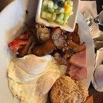Egg Platter