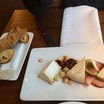 Foto de Tilikum Place Cafe