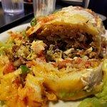 Grande Burrito
