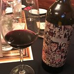 Orin Swift Abstract red blend YUM!