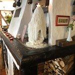 Valokuva: Restoran Edelweiss
