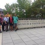 Family with Debra Novotny (awesome guide)