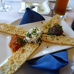 Foto de Harbor Haus Restaurant