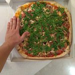 Bella Ciao Pizzeria Foto
