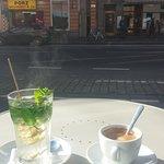 Foto de Cafe Wohnraum
