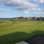 View of Old Course