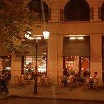 Cafe-Cafe Foto