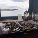 Foto de Up the Creek Raw Bar