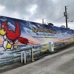 Foto di The Parrot Lounge