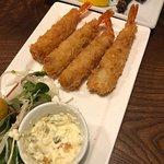 Billede af BENTO Restaurant & Cocktail Bar