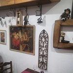 Foto van O Vinhaca Tapas & Vinhos