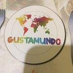 Billede af Gustamundo