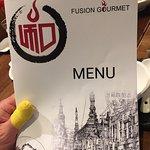 Bild från Fusion Gourmet