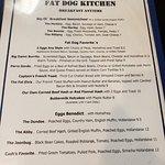 صورة فوتوغرافية لـ Fat Dog Kitchen