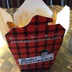 Foto de Smoke's Poutinerie