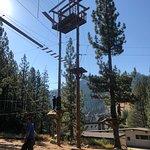 Φωτογραφία: Tahoe Treetop Adventure Parks