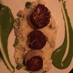 V's restaurant + bar Foto
