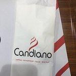 Foto van Bar Candiano