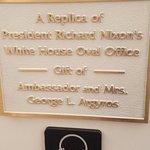 Billede af Richard Nixon Presidential Library and Museum