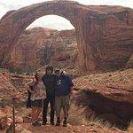 Foto Rainbow Bridge National Monument