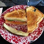 Φωτογραφία: 5th Avenue Sandwich Shop