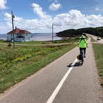 Bilde fra George Larter PEI Guide and Drive Service- Day Tours