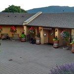 Foto di Gray Monk Estate Winery