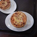 Ned Kelly Pie