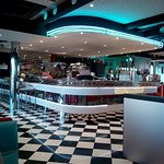 Photo of Holly's Diner La Rochelle