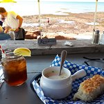 Photo de Point Prim Chowder House and Oyster Bar