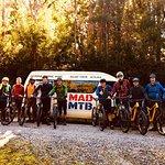 Bilde fra Mountain Biking Adventures Derby (MADMTB)