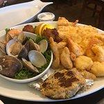 Foto di Tony's Seafood Restaurant