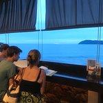 Foto de The Cliff Restaurant & Bar