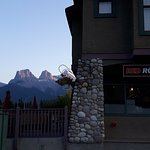 Red Rock Pizza