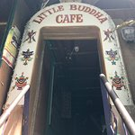 Photo of Little Buddha Cafe
