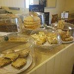 Anazing Cakes