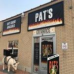 Foto de Pat's Barbecue