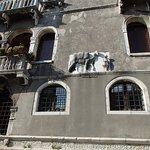 Mastelli Palace or the camel's house