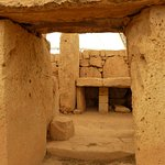 Фотография Мегалитический храмовый комплекс Мнайдра