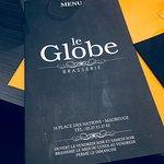 Le Globe Photo