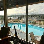 Weathervane Terrace Inn and Suites Foto