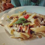 Bilde fra Gods' Restaurant