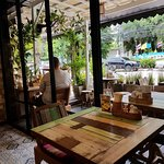 Foto de Jasmin's café